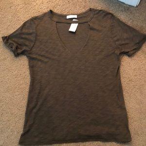 Tilly's t-shirt